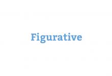 figurative