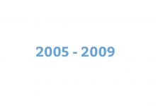 2005-2009