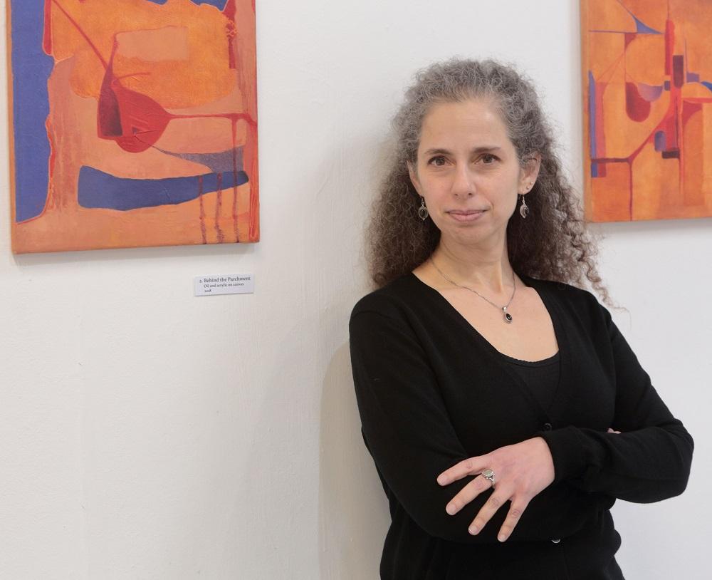 Ellen Hausner